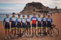 Objectif Top 10 pour le Team ELLES Pays de la Loire