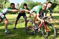 Team Pays de Dinan: un tremplin vers le monde pro (2/2)
