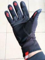 Test de la veste Endura Pro SL Primaloft et des gants coupe-vent Endura Pro SL