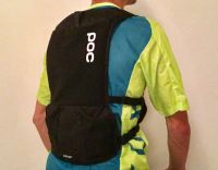 Test de la Spine VPD Air Backpack Vest de POC