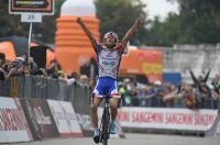 Thibaut Pinot avec plus d'envie pour le Tour de France