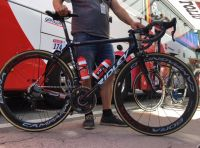 Thomas De Gendt bike