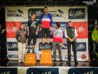 Thomas Lapeyrie champion de france vtt enduro