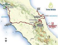 Tirreno Adriatico : un hommage à Scarponi en 2018