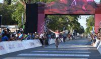 Tour de San Juan : Jelle Wallays s'envole et gagne