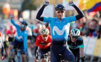 Valverde Tour de catalogne 2018