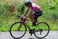 Van Vleuten en rose sur le Giro Rosa 2018