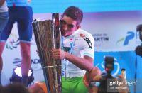 Tour de San Juan : Nizzolo et Najar pour le clap de fin
