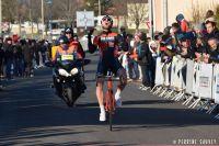 Néo Pro 2019 : Clément Carisey à Israel Cycling Academy
