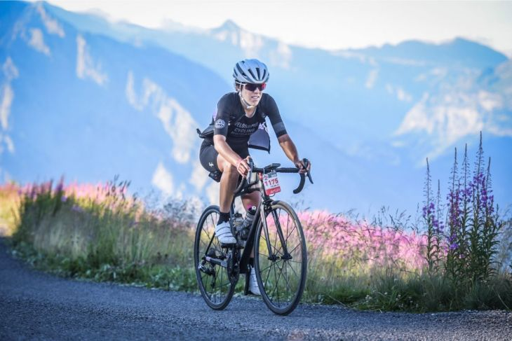 Les Témoins du Cyclosport #11 : Céline Egger