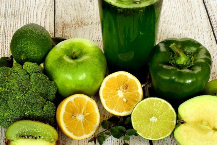 Nutrition: la détoxination