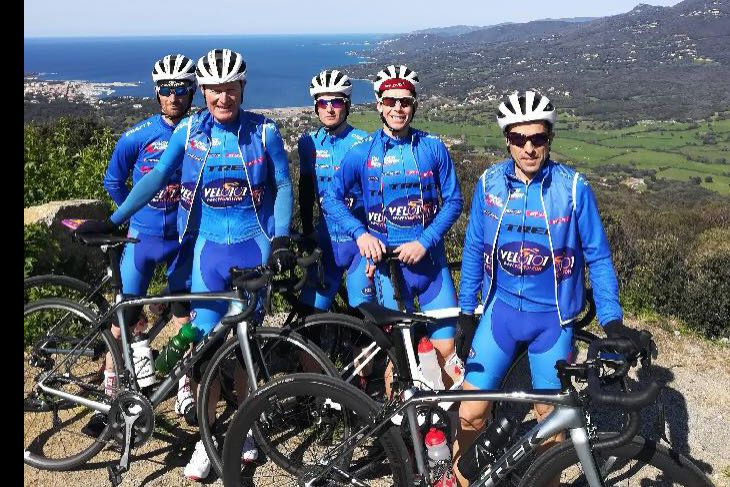 Les témoins du cyclosport #1