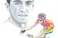 Alberto Contador, un an de retraite