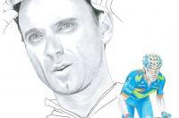 Alejandro Valverde en dessin