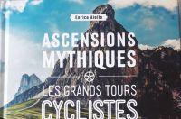 Livre Ascensions Mythiques, par Enrico Aiello