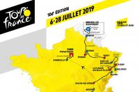 Tour de France 2019: toujours plus haut !