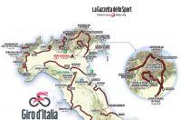 Giro 2019: tout pour le spectacle