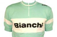 Bianchi, le légendaire vert céleste du ciel milanais