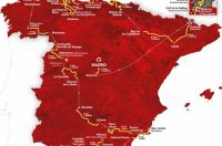 Vuelta J-4: les points show du parcours