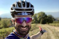 Les témoins du cyclosport #5 : Dr Marc Rollini 1/2