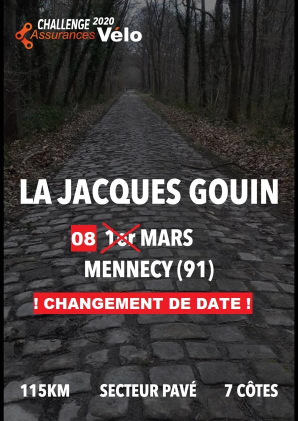 AFFICHE JACQUES GOUIN modif date