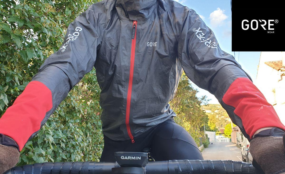 Nouveau Cyclisme Veste TRÈS Visible Hi Viz Coupe-Vent Showerproof Respirant Violet