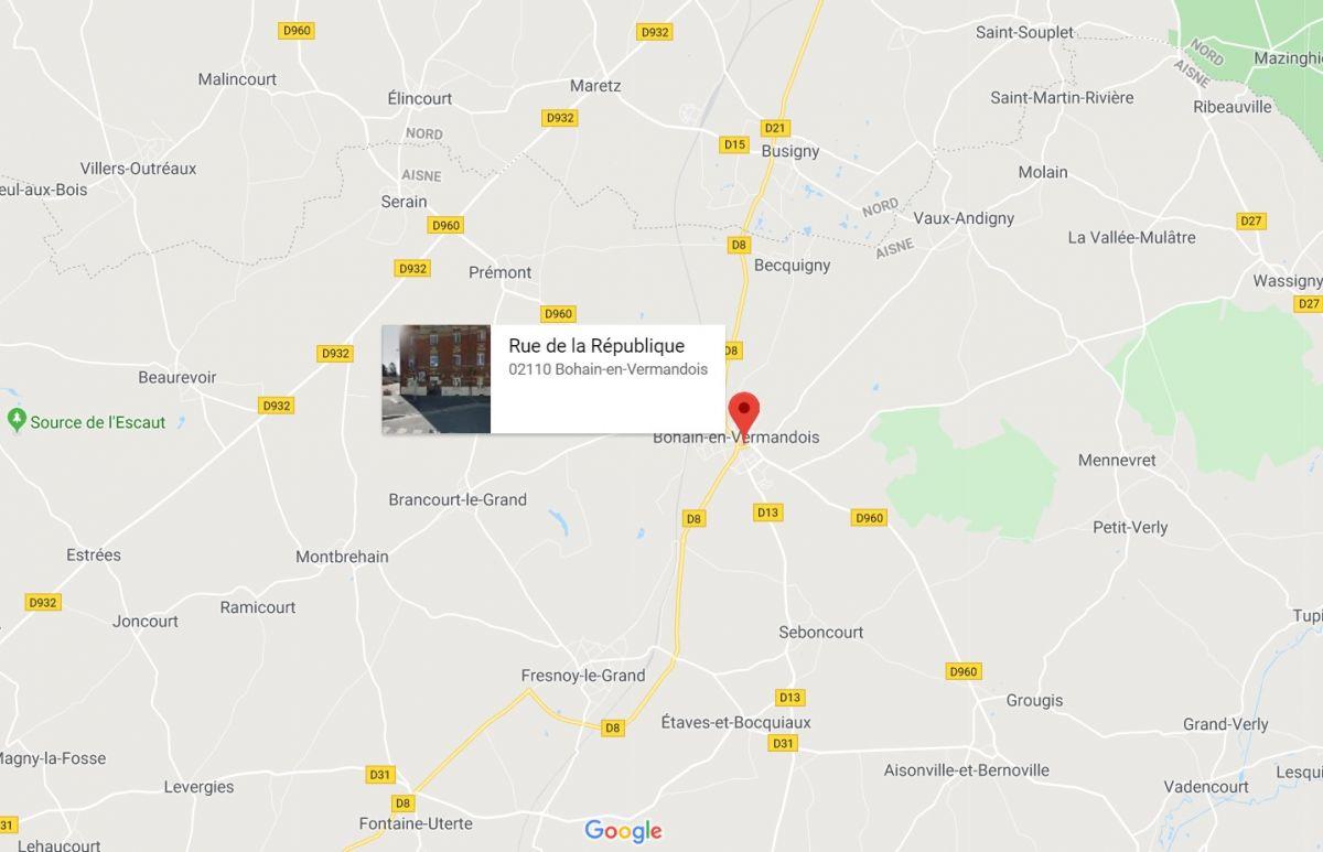 Paris-Roubaix-cyclo-2020_acces Bohain
