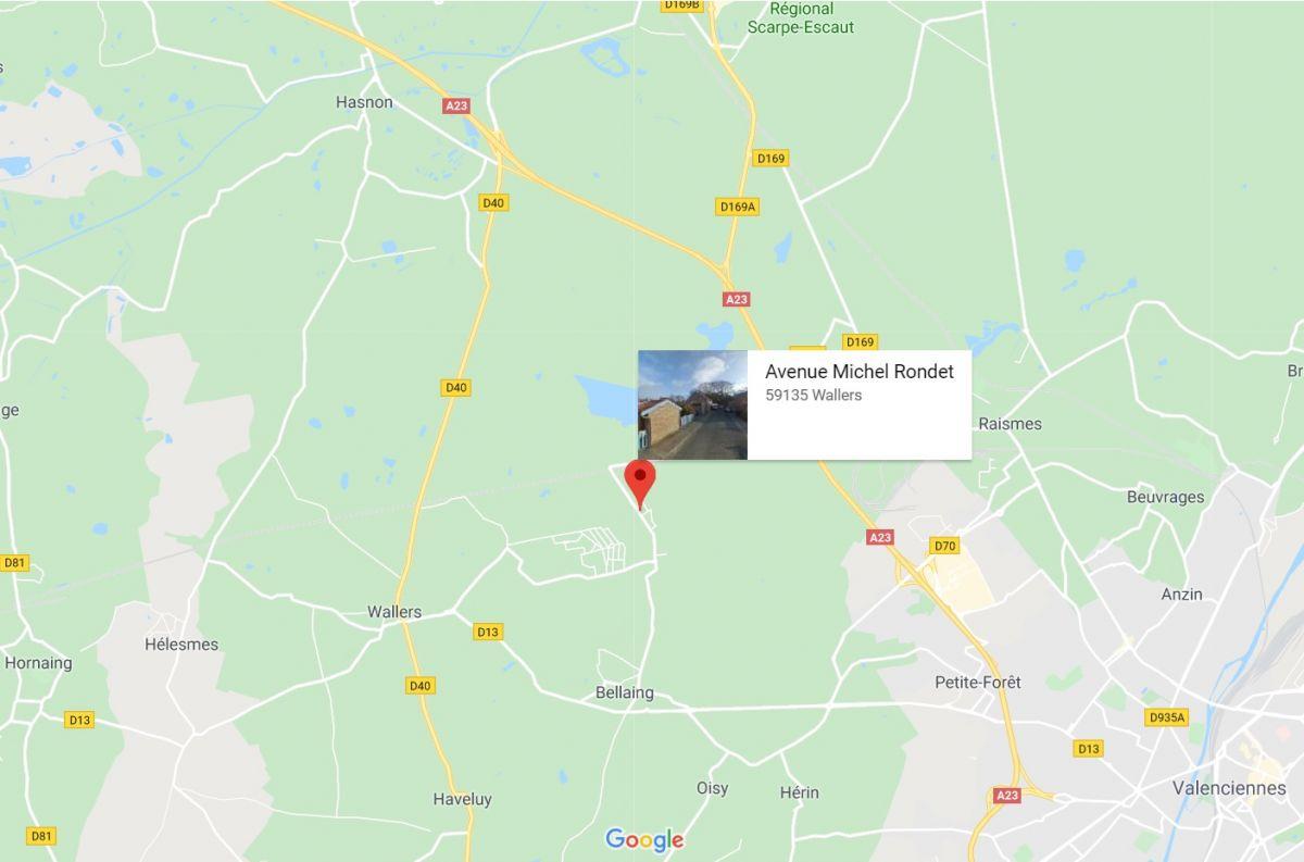 Paris-Roubaix-cyclo-2020_acces Wallers