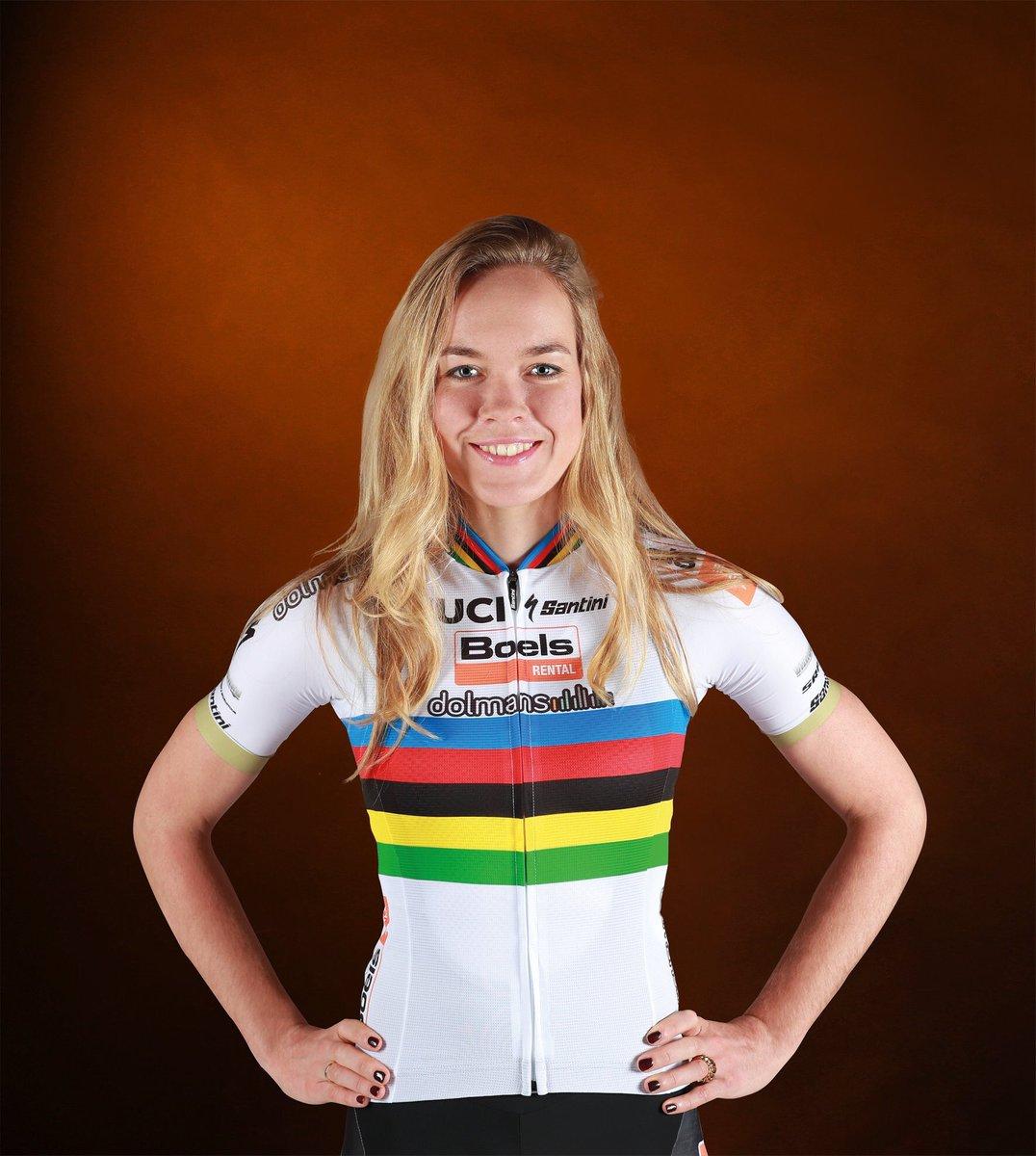 Anna Van der Breggen s'offre la 9ème étape