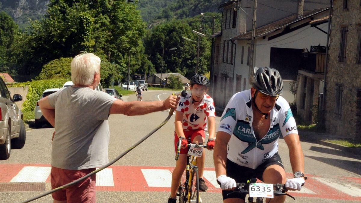 Ariègeoise 2019-2