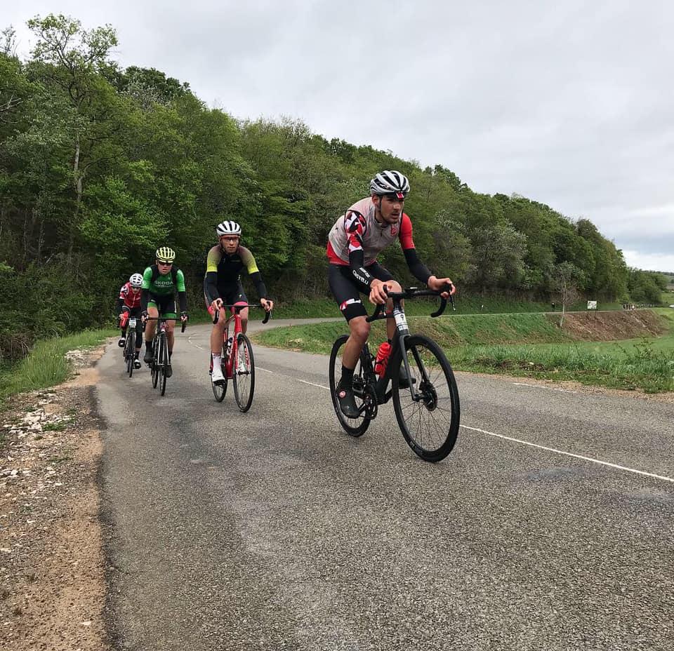 Bourgogne cyclo-6
