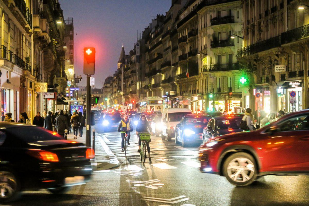Cyclisme urbain2