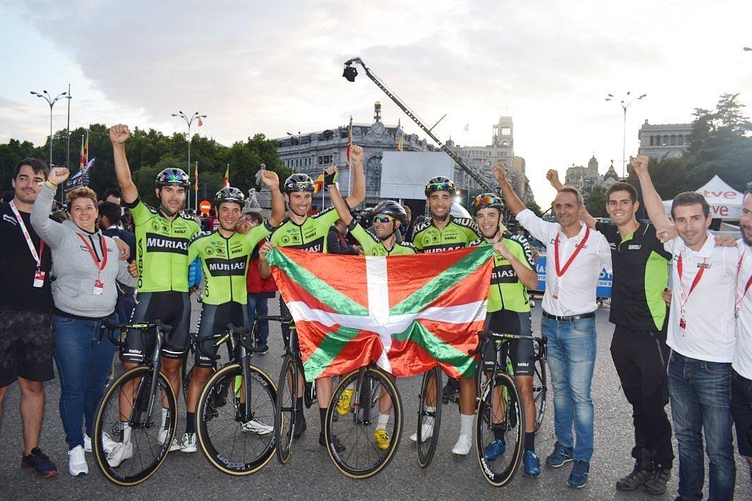 Cyril Barthe et son équipe : plus qu'une famille