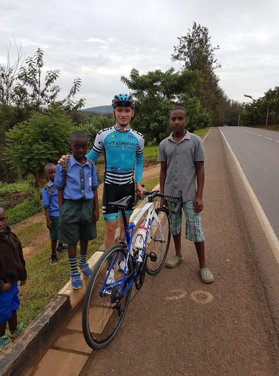 De nouvelles rencontres au Tour du Rwanda