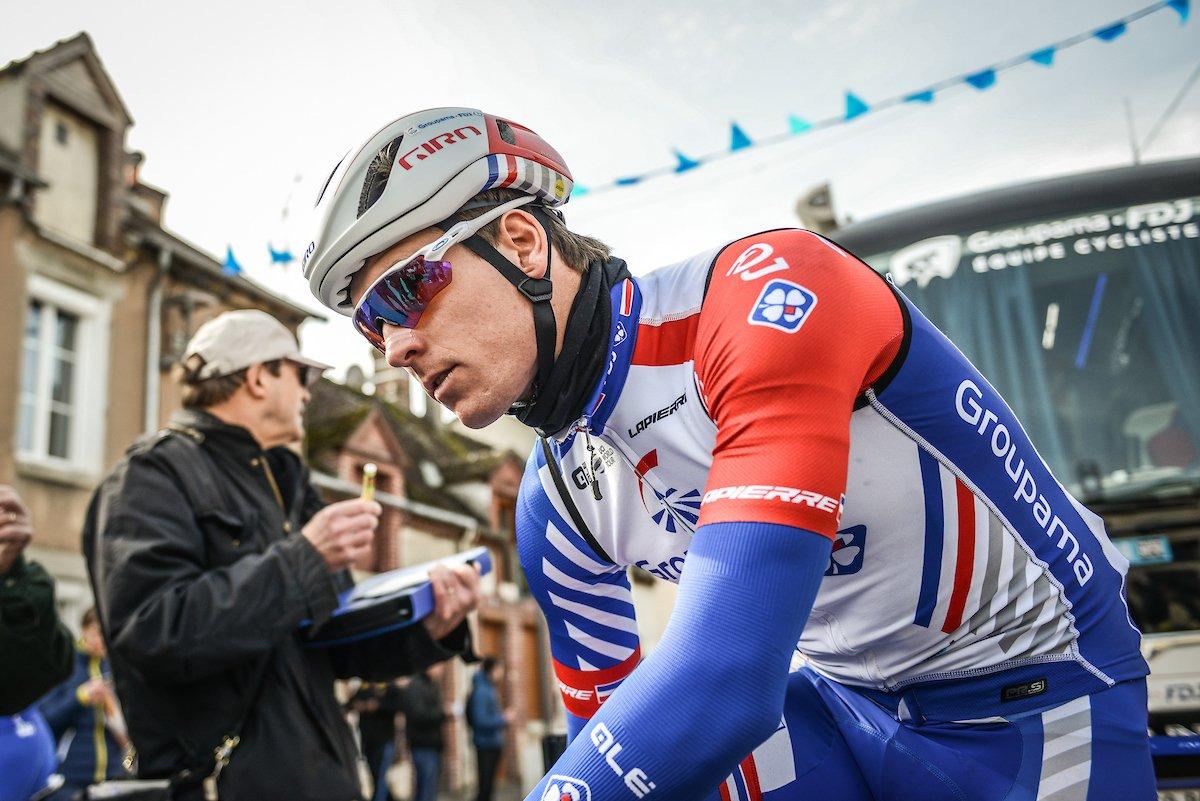 Sagan et Trentin dans le groupe de tête (direct) — Gand-Wevelgem