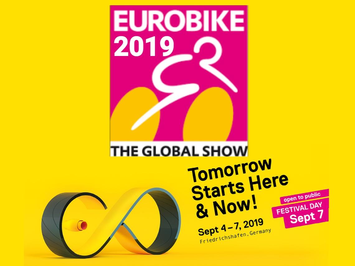 Eurobike 2019- photo 1