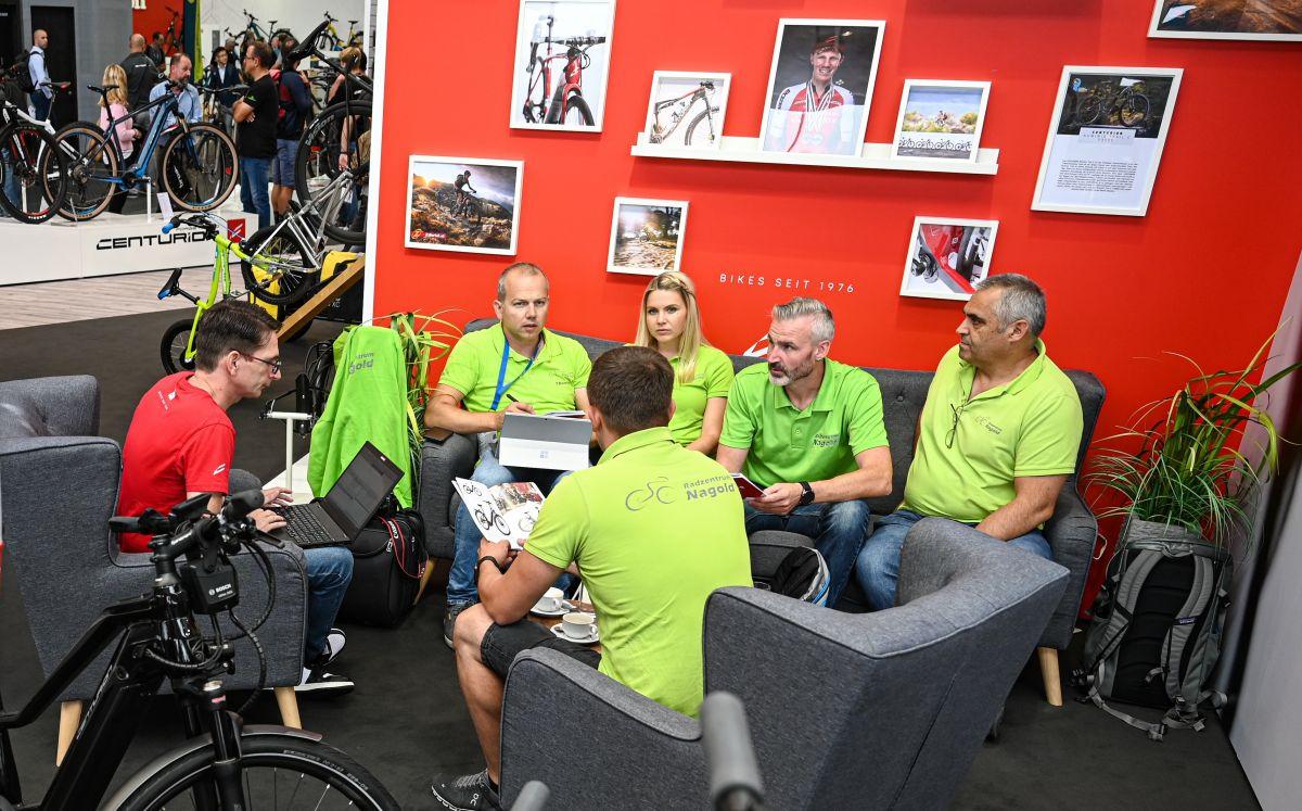 Eurobike le salon de toutes les négociations_2