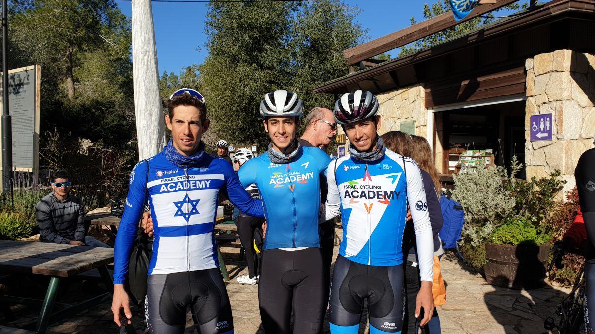 IsraëlCyclingAcademy-3