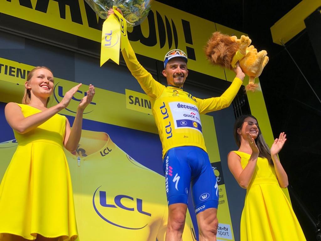 Cyclisme - Tour de France : Pinot enrage après le temps perdu !