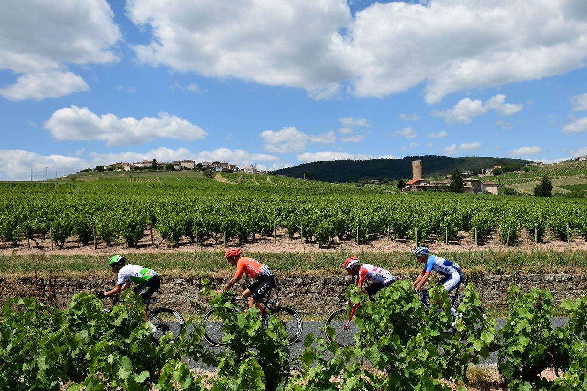 Comment Alaphilippe et Pinot ont dynamité la course dans la dernière difficulté