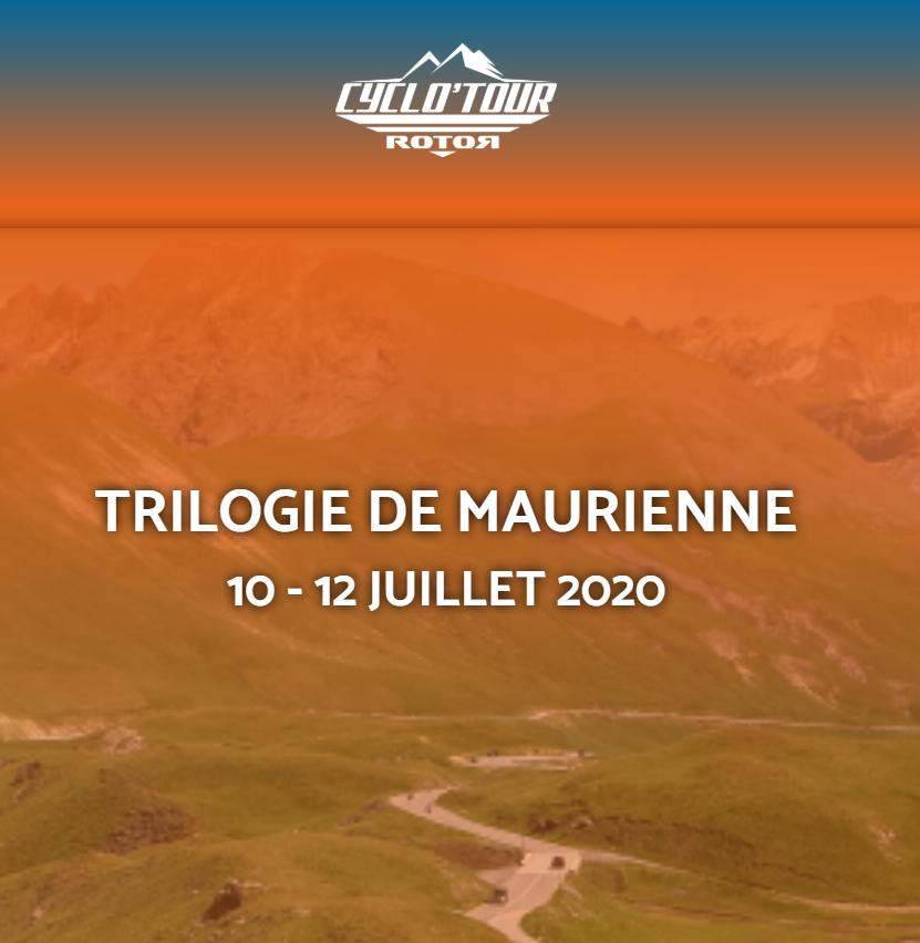 La Trilogie de Maurienne 2020_affiche acceuil de leur site