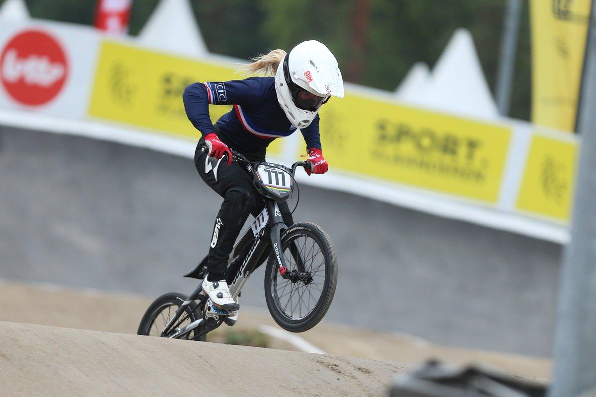 Le BMX, une discipline montante