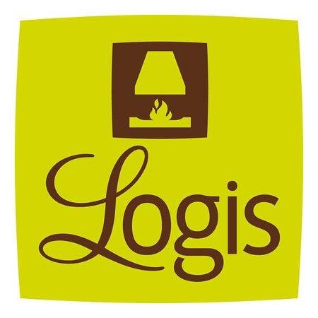 Le logo de Logis de France