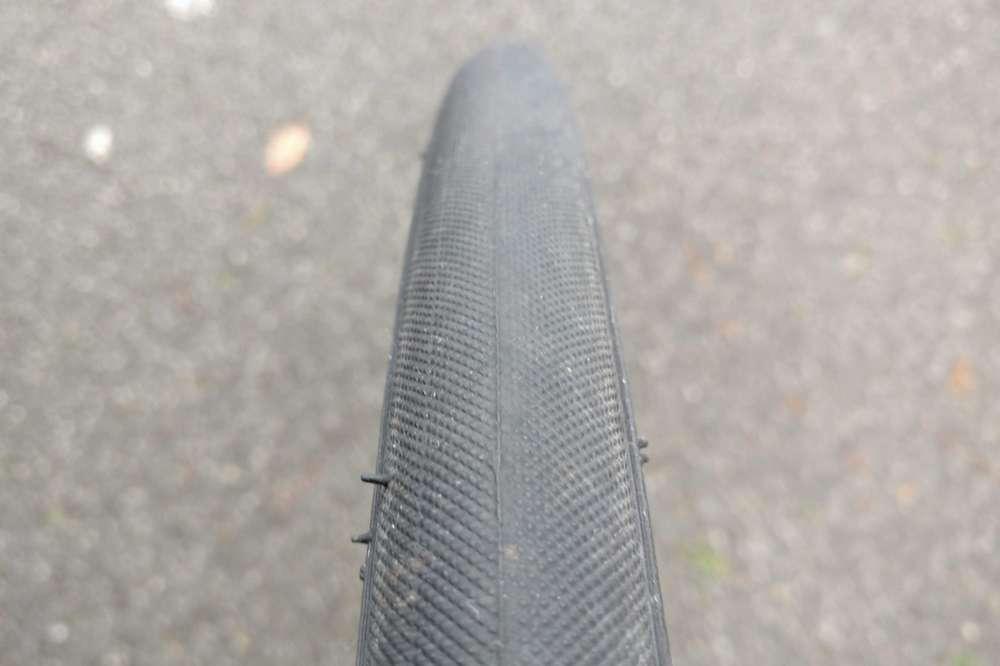 Le pneu Maxxis Re-Fuse après 1000 km de test hivernal