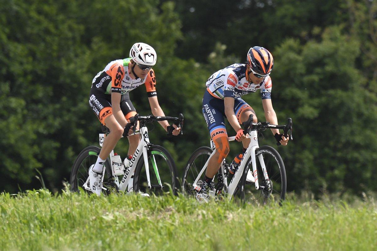 Caleb Ewan remporte la 11e étape au sprint — Tour d'Italie