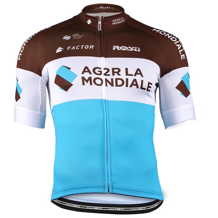 Maillot AG2R La Mondiale