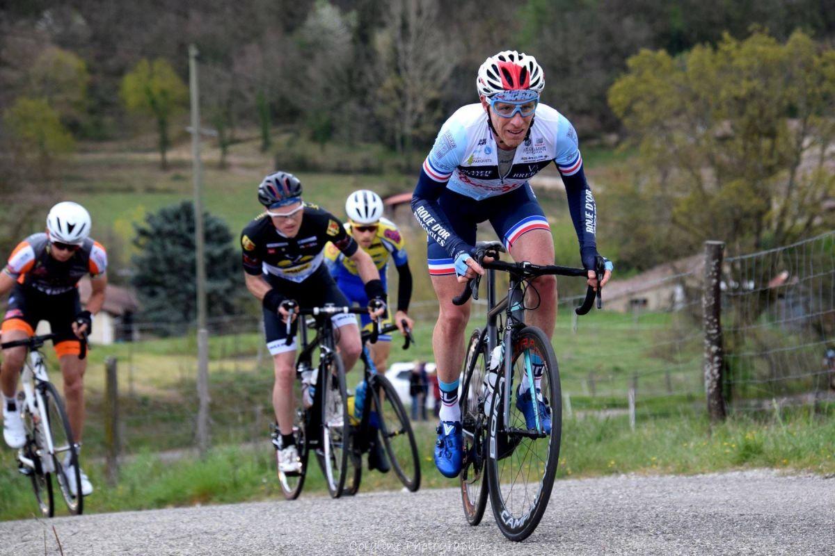 Marc Faure remporte sa 6ème victoire