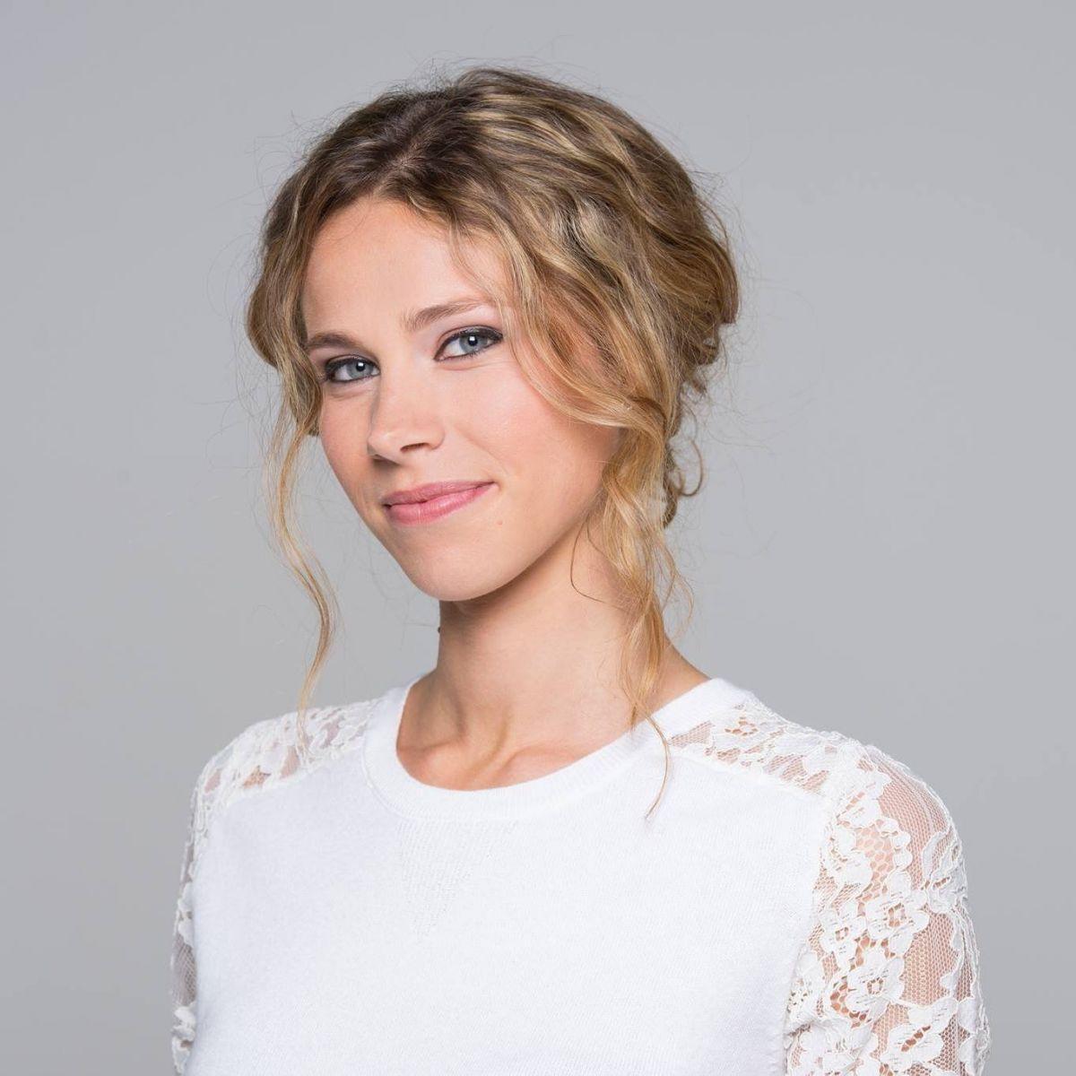 Marion Rousse organisatrice du tour de la Provence 2019