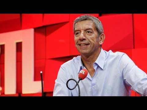 Michel Cymes chez RTL
