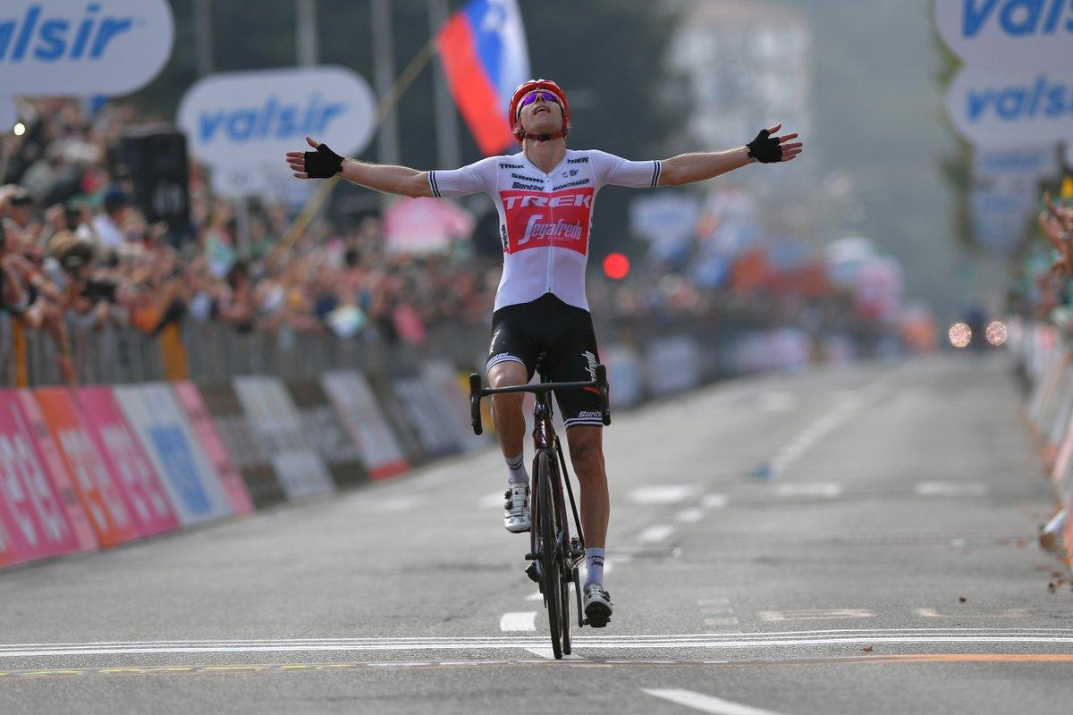 Mollema remporte le Tour de Lombardie 2019